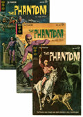 Silver Age (1956-1969):Adventure, Phantom Group (Gold Key/King, 1962-67) Condition: Average GD/VG.... (Total: 27 Comic Books)