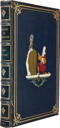 """Books:First Editions, John Austen [editor and illustrator]. """"Rogues in Porcelain"""".London: Chapman & Hall, 1924. First edition. Octavo..."""
