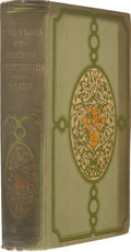 Books:First Editions, Lafcadio Hearn. Two Years in the French West Indies. NewYork: Harper & Brothers, 1890. First edition. Octavo. 431 p...