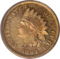 Proof Indian Cents: , 1864 1C Bronze No L PR64 Red PCGS. PCGS Population (13/11). NGC Census: (7/1). Mintage: 150. Numismedia Wsl. Price for NGC/...