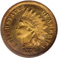 Proof Indian Cents, 1876 1C PR66 Red and Brown NGC....