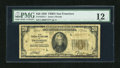 Small Size:Federal Reserve Bank Notes, Fr. 1870-L* $20 1929 Federal Reserve Bank Note. PMG Fine 12.. ...