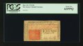 Colonial Notes:New Jersey, New Jersey March 25, 1776 30s PCGS Choice New 63PPQ.. ...