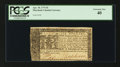 Colonial Notes:Maryland, Maryland April 10, 1774 $6 PCGS Extremely Fine 40.. ...