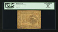 Colonial Notes:Continental Congress Issues, Continental Currency May 9, 1776 $4 PCGS Apparent Very Fine 25.....