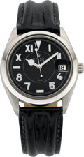Timepieces:Wristwatch, Tudor Ref. 9052 Steel Oyster Prince Automatic. ...