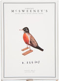 Books:Signed Editions, Dave Eggers, editor. McSweeney's No. 4. [San Francisco]: [McSweeney's], [2000]. First edition. Signed by Dave Egge...