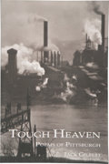 Books:Signed Editions, Jack Gilbert. Tough Heaven. Poems of Pittsburgh. North Truro, Massachusetts and Washington, D. C.: Pond Road Press, ...