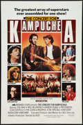"Movie Posters:Rock and Roll, Concert for Kampuchea (Miramax, 1983). One Sheet (27"" X 41""). Rockand Roll.. ..."