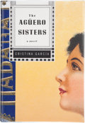 Books:Signed Editions, Cristina García. The Agüero Sisters. New York: Alfred A. Knopf, 1997. First edition. Inscribed, signed and dated b...
