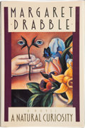 Books:Signed Editions, Margaret Drabble. A Natural Curiosity. [New York, et al.]: Viking, [1989]. First edition. Signed by the author o...
