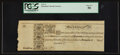 Colonial Notes:Maryland, Maryland 1733 1s PCGS About New 50.. ...
