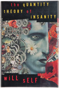 Books:First Editions, Will Self. The Quantity Theory of Insanity. Together withFive Supporting Propositions. New York: Atlantic M...