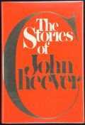 Books:First Editions, John Cheever. The Stories of John Cheever. New York: AlfredA. Knopf, 1978. First edition. Publisher's original bind...