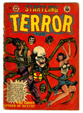 Golden Age (1938-1955):Horror, Startling Terror Tales #11 (Star Publications, 1952) Condition:GD....