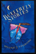 Books:First Editions, William T. Vollmann. Butterfly Stories. A Novel.[London]: Andre Deutsch, [1993]. First edition. Publisher's ori...