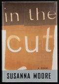 Books:First Editions, Susanna Moore. In the Cut. New York: Alfred A. Knopf, 1995.First edition. Publisher's original binding and dust jac...