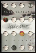 Books:First Editions, Alex Garland. The Beach. New York: Riverhead Books, 1997.First edition. Publisher's original binding and dust jacke...