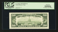 Error Notes:Inking Errors, Fr. 2125-E $50 1993 Federal Reserve Note. PCGS About New 53PPQ.....