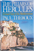 Books:Signed Editions, Paul Theroux. The Pillars of Hercules. A Grand Tour of the Mediterranean. New York: G. P. Putnam's Sons, [1995]....
