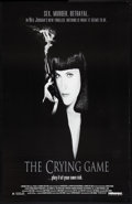 """Movie Posters:Thriller, The Crying Game (Miramax, 1992). One Sheet (25"""" X 39""""). Thriller.. ..."""