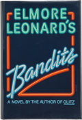 Books:Signed Editions, Elmore Leonard. Bandits. New York: Arbor House, [1987]. First edition. Signed by the author on the title page. P...
