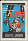 "Movie Posters:War, Danger Within (British Lion, 1959). British One Sheet (27"" X 40"").War.. ..."