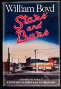 Books:Signed Editions, William Boyd. Stars and Bars. New York: William Morrow and Company, Inc., [1985]. First U. S. edition. Signed by t...