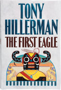 Books:Signed Editions, Tony Hillerman. The First Eagle. [New York]: HarperCollins Publishers, [1998]. First edition. Signed and dated by ...