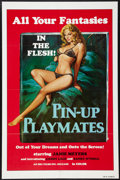 """Movie Posters:Adult, Adult Lot (Various, 1970s-1980s). One Sheets (7) (27"""" X 41""""). Adult.. ... (Total: 7 Items)"""