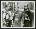 """Movie Posters:Serial, Flash Gordon Conquers the Universe (Universal, 1940). Photos (5) and Re-Strike Photos (9) (8"""" X 10""""). Serial.. ... (Total: 14 Items)"""