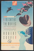 Books:First Editions, Robert Coover. A Night at the Movies. Or, You MustRemember This. Fictions. New York: Linden Press / Simon &Sch...