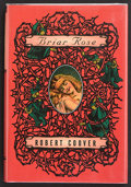 Books:First Editions, Robert Coover. Briar Rose. New York: Grove Press, [1996].First edition. Publisher's original binding and dust jacke...