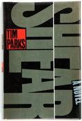 Books:First Editions, Tim Parks. Shear. New York: Grove Press, [1994]. Firstedition. Publisher's original binding and dust jacket. Fine....