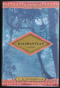 Books:First Editions, C. S. Godshalk. Kalimantaan. New York: A Marian Wood Book /Henry Holt and Company, [1998]. First edition. Publisher...