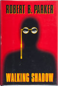 Books:Signed Editions, Robert B. Parker. Walking Shadow. New York: G. P. Putnam's Sons, [1994]. First edition. Signed by the author on th...