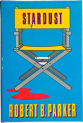 Books:Signed Editions, Robert B. Parker. Stardust. New York: G. P. Putnam's Sons, [1990]. First edition. Signed by the author on the titl...
