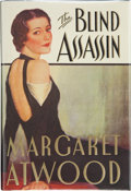 Books:Signed Editions, Margaret Atwood. The Blind Assassin. New York, et al.: Nan A. Talese / Doubleday, [2000]. First edition in the Unite...