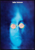 "Movie Posters:Rock and Roll, John Lennon (R-1990s). Polish One Sheet (26.5"" X 38""). Rock andRoll.. ..."