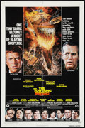 """Movie Posters:Action, The Towering Inferno Lot (20th Century Fox, 1974). One Sheets (2)(27"""" X 41""""). Action.. ... (Total: 2 Items)"""