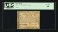 Colonial Notes:Rhode Island, Rhode Island July 2, 1780 $4 Fully Signed PCGS Very Fine 30.. ...