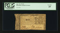 Colonial Notes:Maryland, Maryland April 10, 1774 $2 PCGS Very Fine 25.. ...