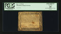 Colonial Notes:Maryland, Maryland December 7, 1775 $2 PCGS Apparent Very Fine 20.. ...