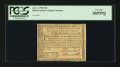Colonial Notes:Rhode Island, Rhode Island July 2, 1780 $20 Fully Signed PCGS Very Fine 30PPQ.....