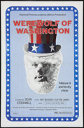 """Movie Posters:Comedy, Werewolf of Washington (Diplomat, 1973). One Sheet (27"""" X 41""""). Comedy.. ..."""