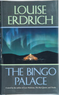 Books:Signed Editions, Louise Erdrich. The Bingo Palace. [New York]: HarperCollins Publishers, [1994]. First edition. Signed by the autho...