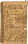 Books:Pamphlets & Tracts, [American Tract Society]. Anonymous. The History Of Thomas Frankland. New York: American Tract Society, [n.d., c. 18...