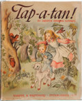 Books:Children's Books, Janette Sebring Lowrey. Tap-a-tan! New York: Harper &Brothers, [1942]. First edition. Illustrations by Masha. Rear ...