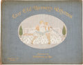 Books:Children's Books, Alfred Moffat. Our Old Nursery Rhymes. London: Augener Ltd.,[1911]. Rubbed and soiled with fraying spine ends a...