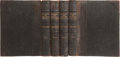 Books:First Editions, Cuyler Reynolds, editor. Hudson-Mohawk Genealogical and FamilyMemoirs. New York: Lewis Historical Publishing Compan...(Total: 4 Items)